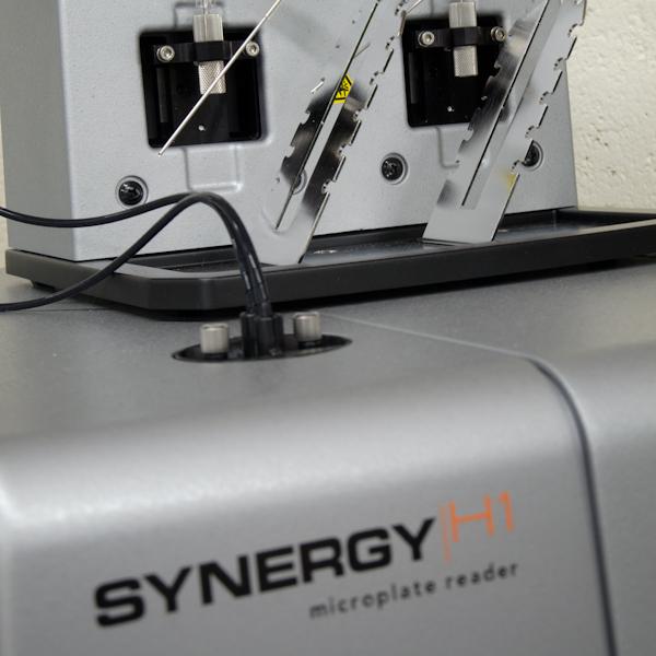 BioTek Synergy H1MD