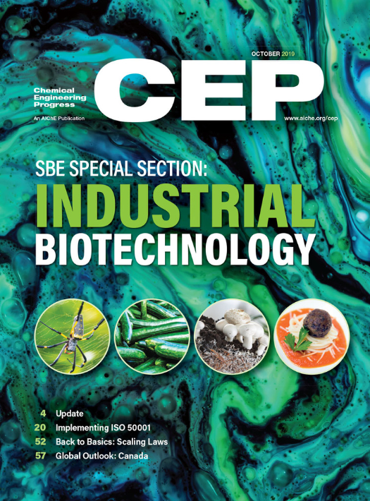 CEP Cover